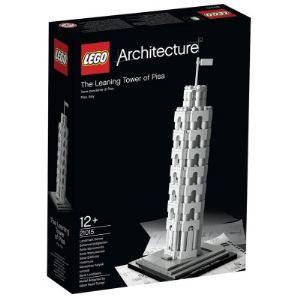 Lego 21015 - Architecture : La tour de Pise