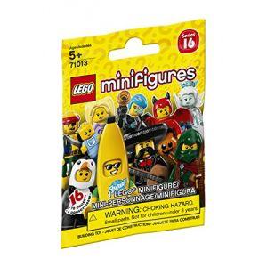 Lego 6138972 - Minifigures Série 16