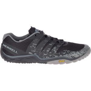Merrell Trail Glove 5, Chaussures de Fitness Femme, Noir Black, 38.5 EU