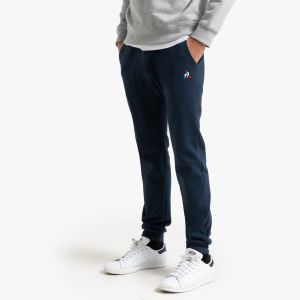Le Coq Sportif ESS Pant Slim N°1 M Joggings & Survêtements Hommes Bleu Marine - M - Pantalons de survêtement