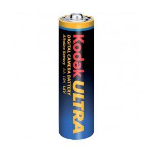 Kodak Vendu par 4 piles alcaline Ultradigital LR06