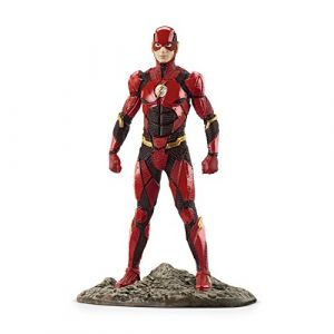 Schleich 22565 - Figurine super-héros Justice League The Flash