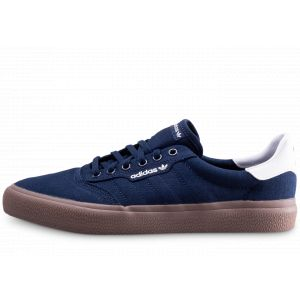 Adidas Originals 3Mc - Baskets Homme, Bleu