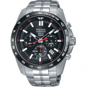 PULSAR PZ5005X1 - Montre pour homme Quartz chronographe