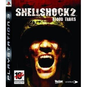 Shellshock 2 : Blood Trails [PS3]