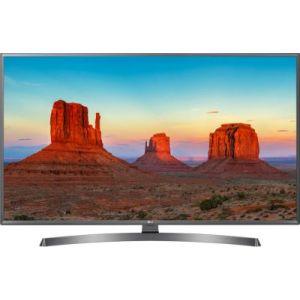 LG 43UK6750 - Téléviseur LED 108 cm 4K UHD