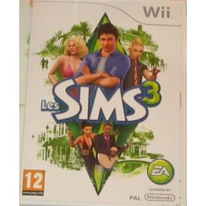 Les Sims 3 [Wii]