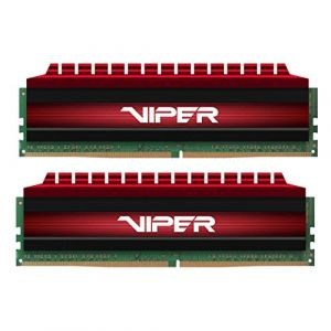 Patriot 16GB DDR4 3200MHz 16Go DDR4 3200MHz module de mémoire
