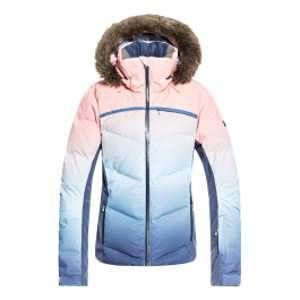 Roxy Snowstorm - Veste de snow pour Femme - Bleu