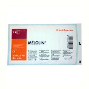 Smith & Nephew Melolin - Compresse stérile 10 cm x 20 cm