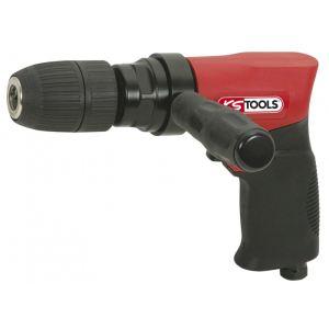 KS Tools 515.3035 - Perceuse pneumatique avec poignée latérale