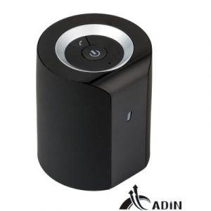 Adin Enceinte Vibrante Bluetooth 360° sans fil rechargeable 15W