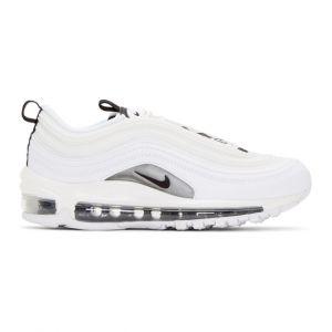 Nike Chaussure Air Max 97 - Blanc - Taille 37.5 - Femme
