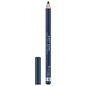 Rimmel Crayon yeux Soft Kohl Kajal - 021: Denim blue - 1.20 gr