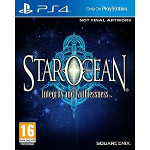 Star Ocean : Integrity and Faithlessness [PS4]