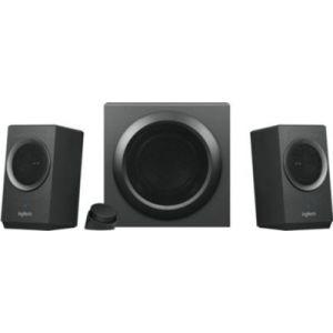 Logitech Z337 - Système d'enceintes Multimédia 2.1 Bluetooth