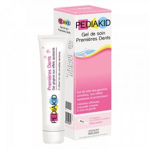 Pediakid Gel Soin Premières Dents 15ml