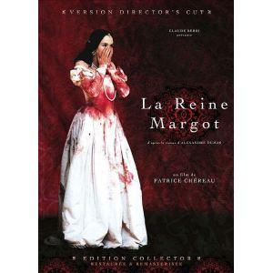 La Reine Margot - de Patrice Chéreau