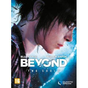 Beyond : Two Souls [PC]