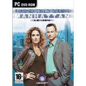 Les Experts : Manhattan [PC]