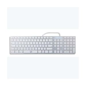 The Mobility Lab Design Touch USB for MAC (ML300368) - Clavier filaire USB