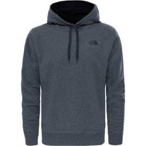 The North Face Sweat-shirt Seasonal Drew Peak Light Gris - Taille EU L