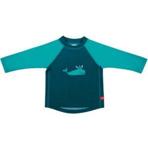 Lässig Splash & Fun taille XXL - Tee-shirt de bain anti-UV manches longues 24-36 mois