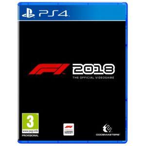 Image de F1 2018 [PS4]