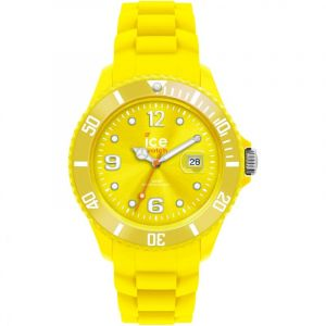 Ice Watch Montre Femme Ice-Watch Sili - yellow small 000127