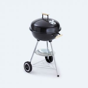 Grill chef 0423 - Barbecue au charbon sur pieds