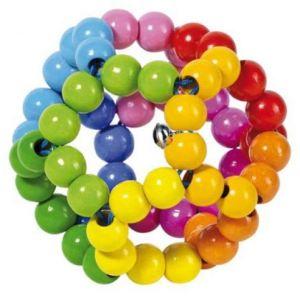 Heimess Hochet élastique Balle