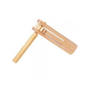 Goki TT 206 - Crécelle simple en bois