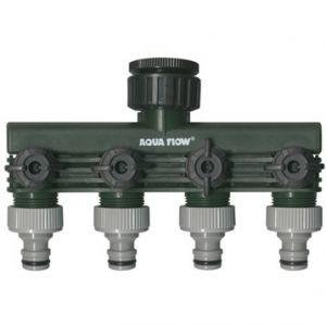 Aqua Flow A7940 - Sélecteur multi-sorties haut de gamme 4 sorties (6790034B)