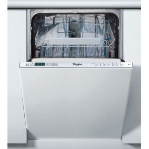 Whirlpool ADG 402 - Lave-vaisselle intégrable 10 couverts