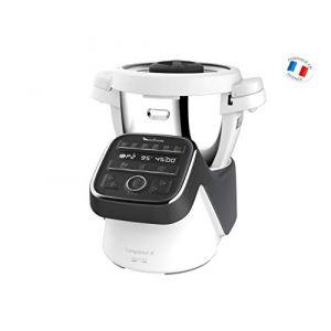 Moulinex Robot multifonction COMPANION XL HF80C NOIR