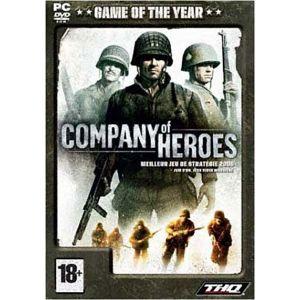 Company of Heroes [PC]