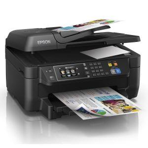 Epson WorkForce WF-2660DWF - Imprimante multifonction jet d'encre (fax,Wifi)