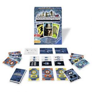 Ravensburger Scotland Yard Le jeu de cartes