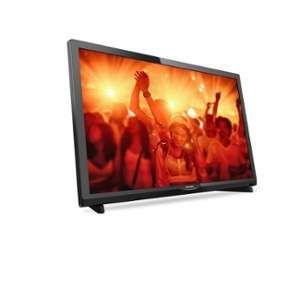 Philips 22PFS4031/12 - 4000 series Téléviseur LED ultra-plat Full HD
