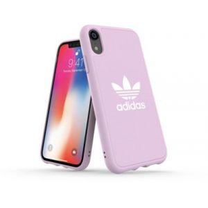 Adidas Coque Originals iPhone XR Rose - CANVAS FW18