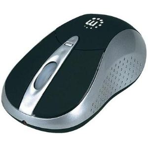 Manhattan 178235 - Souris optique Bluetooth Viva