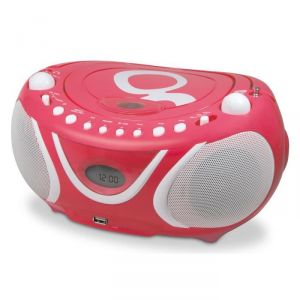 Metronic 477148 - Radio CD-MP3/ USB Gulli