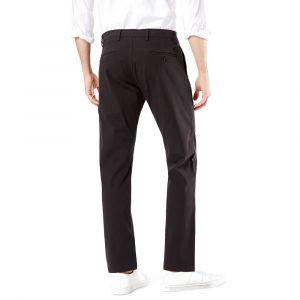 DOCKERS Pantalon chino Tap 360 noir Noir