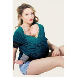 Je porte mon bébé Basic Tatoo - Écharpe de portage (4,60 x 0,50 m)