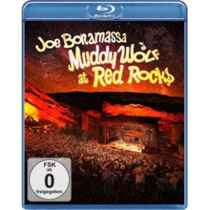 Joe Bonamassa : Muddy Wolf at Red Rocks