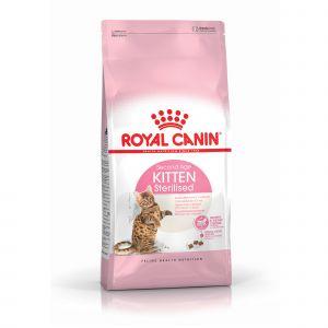 Royal Canin Kitten Sterilised - Sac 2 kg