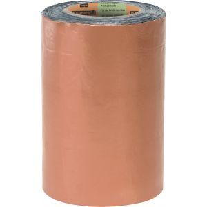 Scapa/Barnier Ruban adhésif à froid aluminium dimension 150 mm x 10 m couleur tuile : 143714