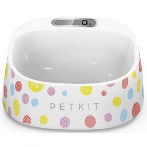 PETKIT Gamelle avec balance Design ball Pour chien et chat