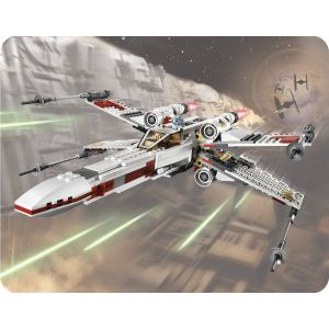 Lego 9493 - Star Wars : X-wing Starfighter