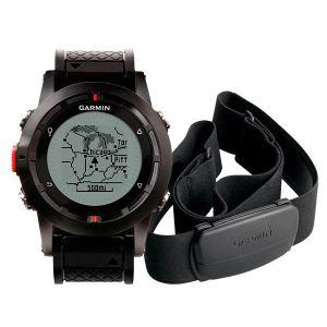 Garmin Fenix Performer - Montre cardiofréquencemètre GPS